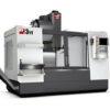 CIM Haas VF3-YT CNC vertical machining center