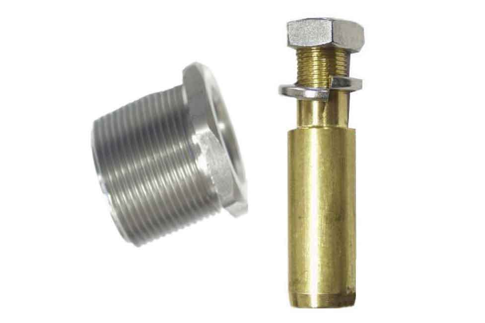 Mold Components Dowel_Pin_Assy
